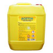 Aceton 10 L