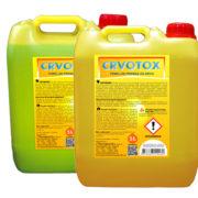 Crvotox temeljni premaz 5 L