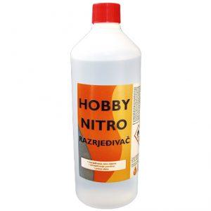 Hobby nitro razrjeđivač 1L