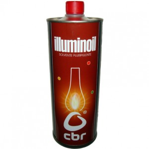 Illuminoil
