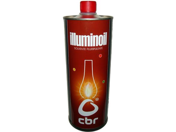 Illuminoil