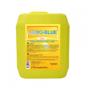 Kemo-blue 10 L