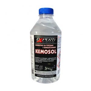 Kemosol 1 L - PET