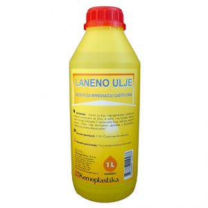 Laneno ulje 1 L