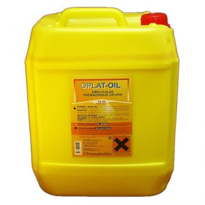 Oplat-oil 10 L