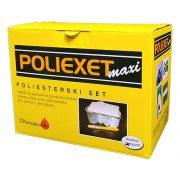 Poliexet set - Maxi