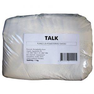Talk 1 kg