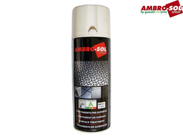 Akrilni kit spray AmbroSol - bijeli 400 ml