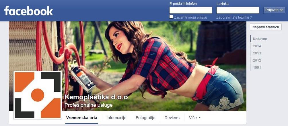 Kemoplastika FB