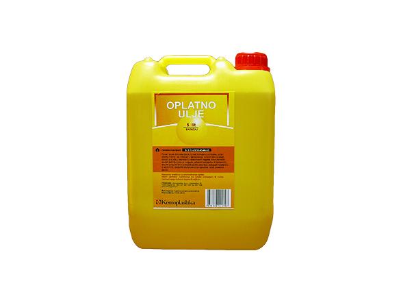 Oplatno ulje 5 L