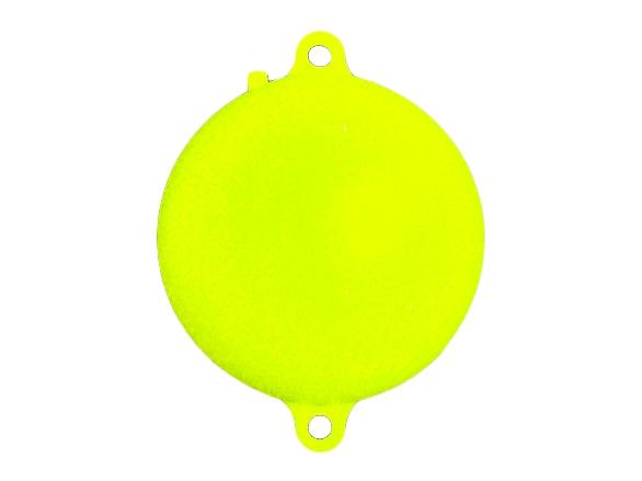 HDPE Bova - mala s dvostrukom ušicom (boja: žuta)