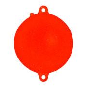 HDPE Bova - mala s dvostrukom ušicom (boja: narančasta)