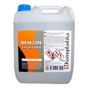 Benzin za čišćenje 5 L
