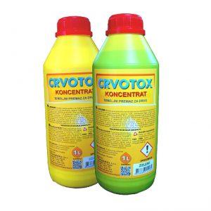 Crvotox koncentrat 1 L