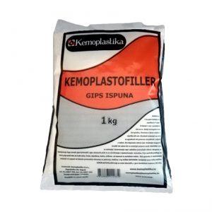 Kemoplastofiller 1 kg