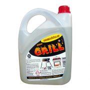 Kemo Grill 5 L