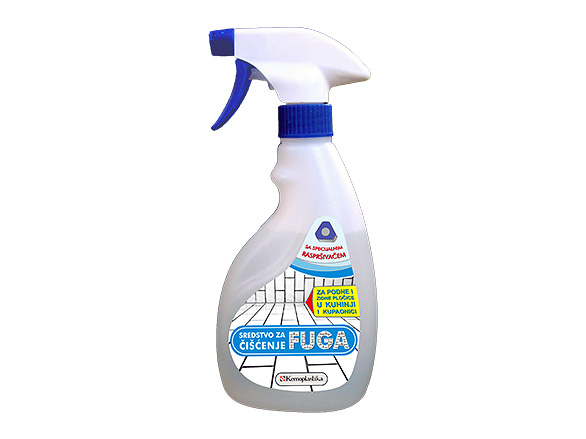 Sredstvo za čišćenje fuga 500 ml