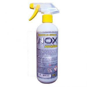 Sredstvo za čišćenje inox površina 500 ml