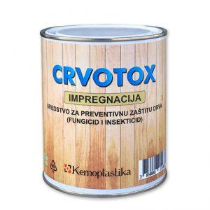 crvotox impregnacija