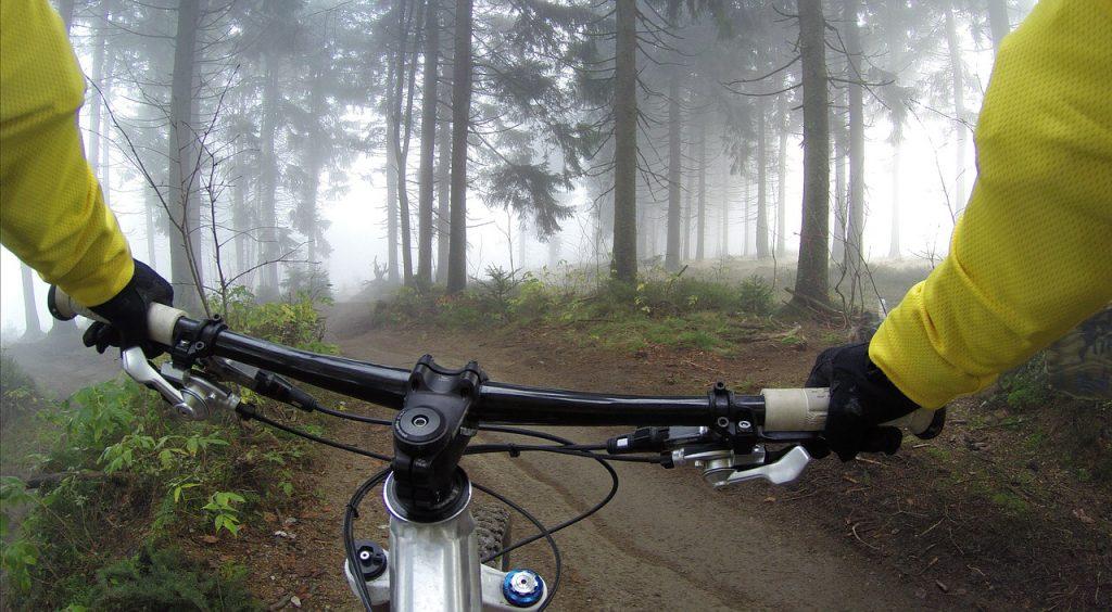 Ulje za finu mehaniku idealno je za održavanje i sezonsku pripremu bicikla